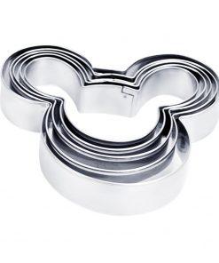 Mickey Mouse uitsteker set