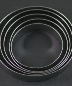 Cirkels uitsteker set