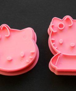 Hello Kitty uitsteker set